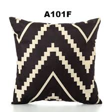 black and white pillow covers more geometric pillow covers black and white outdoor pillow covers