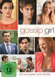 Gossip Girl - Staffel 5 DVD bei ...