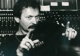 Jim Gaines: Huey Lewis, Stevie Ray Vaughan, Santana | Tape Op ...