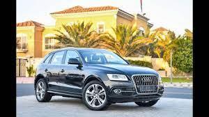 Audi Q5 Quattro S Line Used Audi In Dubai Used Audi Buy Used Cars Car Showroom