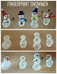 Christmas Card Craft Idea For Preschoolers  Preschool Crafts And Christmas Card Craft For Children