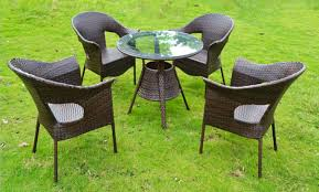 small furniture charming folding wood aluminium and table set garden plastic green chairs chair outdoor metal