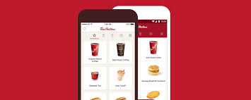 tim hortons new app is available now and supports mobile ordering redflagdeals