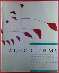 Algorithm Design Manual Vs Clrs Introduction To Algorithms Mit Electrical Engineering And