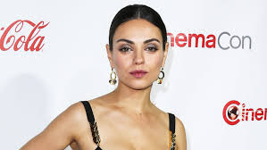 mila kunis is one of the chillest stars in hollywood she proved that fact even further by posing without makeup on the august 2016 cover of glamour