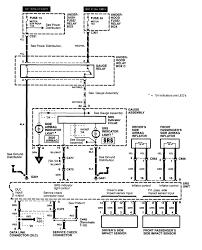 Acura rl wiring diagram air bags part 2