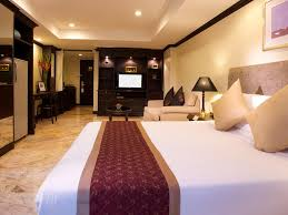 Hotel Grand President Grand President Bangkok Bangkok Book Your Hotel With Viamichelin