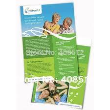 paper flyer online get cheap foldable flyer aliexpress com alibaba group
