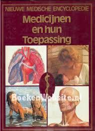 Medicijnen encyclopedie