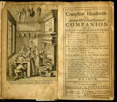 The Compleat Housewife - Wikipedia