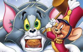 Wallpaper Tom and Jerry 1600x1200 HD Picture, Image