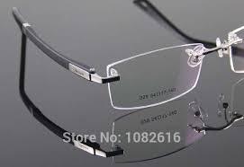 rimless glasses frames designer rim spectacles men eyeglasses women frame prescription eyewear goggles eyeglass frames gafas