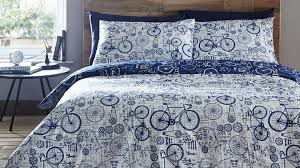 bicycle bedding duvet 03