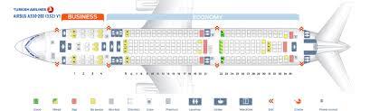 15 Prototypical Seatguru Airbus A330 200