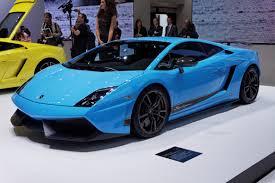lamborghini gallardo 2014 blue. filelamborghini gallardo lp 5704 superleggera mondial de lu0027automobile lamborghini 2014 blue 5