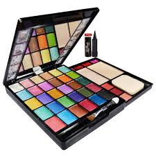 mars new fashion colour 4 in 1 makeup kit 9093 01 make up kits home18