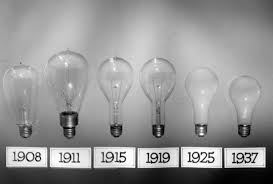 Remember the Light Bulb LEDs are Sending the Bulb s Classic Shape