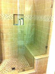 seat in shower built in shower seat tile showers with seats within bench regarding designs seat in shower new shower bench for best benches ideas