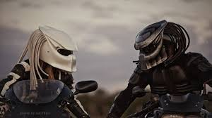 sick in the head the 10 coolest motorcycle helmets