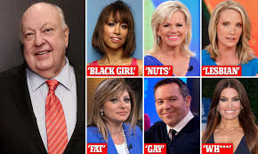 Roger Ailes lawsuit claims he called Kimberly Guilfoyle a \u0027Puerto ...