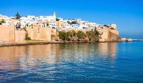 El tiempo en Rabat - Clima y temperatura en Rabat
