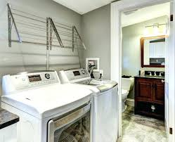 Wall Mounted Drying Racks For Laundry Room