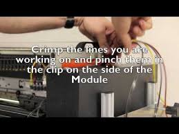 Removing Air From <b>Dampers</b> - YouTube
