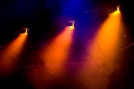 Lighting Stage Lights 3 Stage Lighting