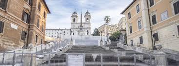 Erkunden sie die ewige stadt, besuchen sie den vatikan und das forum romanum! Spanische Treppe Wird Wiedereroffnet Kloake Unter Freiem Himmel