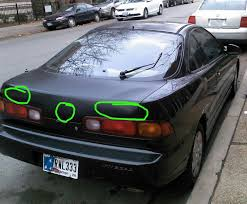 black acura integra jdm. click image for larger version name 1jpg views 20122 size 2429 black acura integra jdm n