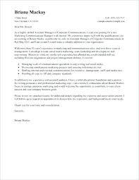 Administrative Manager Cover Letter Dew Drops