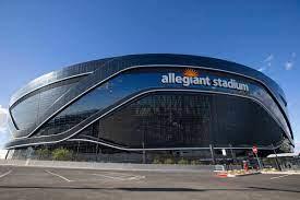 Allegiant Stadium tours available to ...