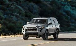 2018 chrysler aspen suv. modren aspen 2017 toyota 4runner trd pro first test review motor trend pertaining to  throughout 2018 chrysler aspen suv