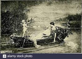 Aurora (1897). CAROLINE HAYGOOU ANNA PEEK ROBERTSONANNIE WILEY LILY WADE  LITTLECORA STRONG JULIA WHITFIELD Stock Photo - Alamy