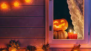 1360x768 Happy Halloween HD Laptop HD ...