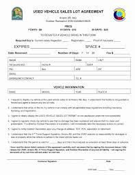 Used Car Sale Agreement Template Vehicle Sales Agreement Template Stanley Tretick