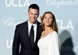 Tom Brady, Gisele Bündchen Take Stake ...