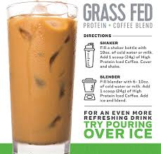 Can case with only 2 grams of net carbs per 8 oz. Amazon Com Protein Coffee Iced Coffee High Protein Coffee Protein Coffee Keto Friendly 18g Of Protein 2g Carbs All Natural 18 Servings Chocolate Iced Coffee Health Personal Care
