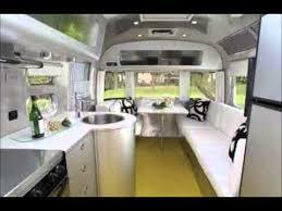 Modern RV Interiors - RV Hunters