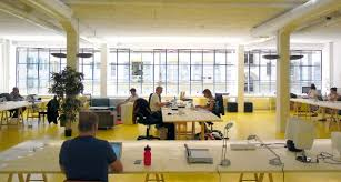 Share Space Worknshare Coworking Space Lausanne
