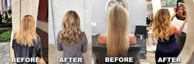 Organic Hair Services Haircut Color Style Hair