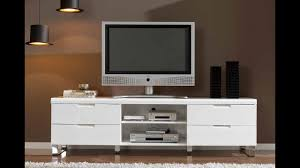 modern tv stands for flat screens  youtube