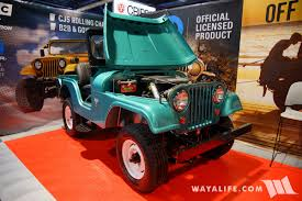 selling at about 27 000 in other words er than a new jeep or about the cost of a side by side utv this just might be the coolest thing i ve
