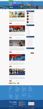Html Website Templates Stunning 48 Free Sports HTML Website Templates Template Collections