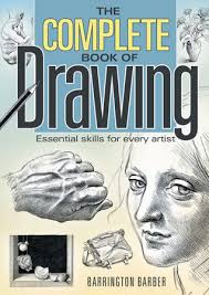 read or the plete book of drawing by barrington barber full pdf ebook with essay research paper for your pc or mobile