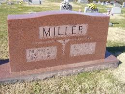 TNGenWeb Cemetery Records > Effie Miller Burial SiteFriendship Cemetery