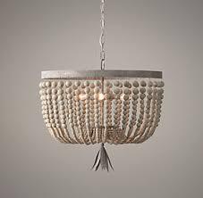 Nursery ceiling lighting Maskros Pendant Lamp Dauphine Wood Medium Pendant All Ceiling Lighting Rh Baby Child