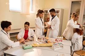 Medical Laboratory Technician 047 Mohawk College