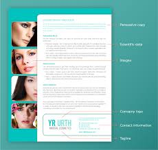 sell sheets for cosmetics a look at