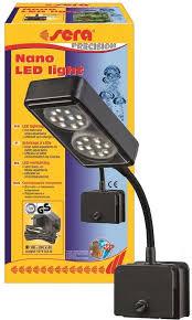 <b>Светильник Sera</b> Nano <b>LED</b> light 4 Вт светодиодный - купить в ...